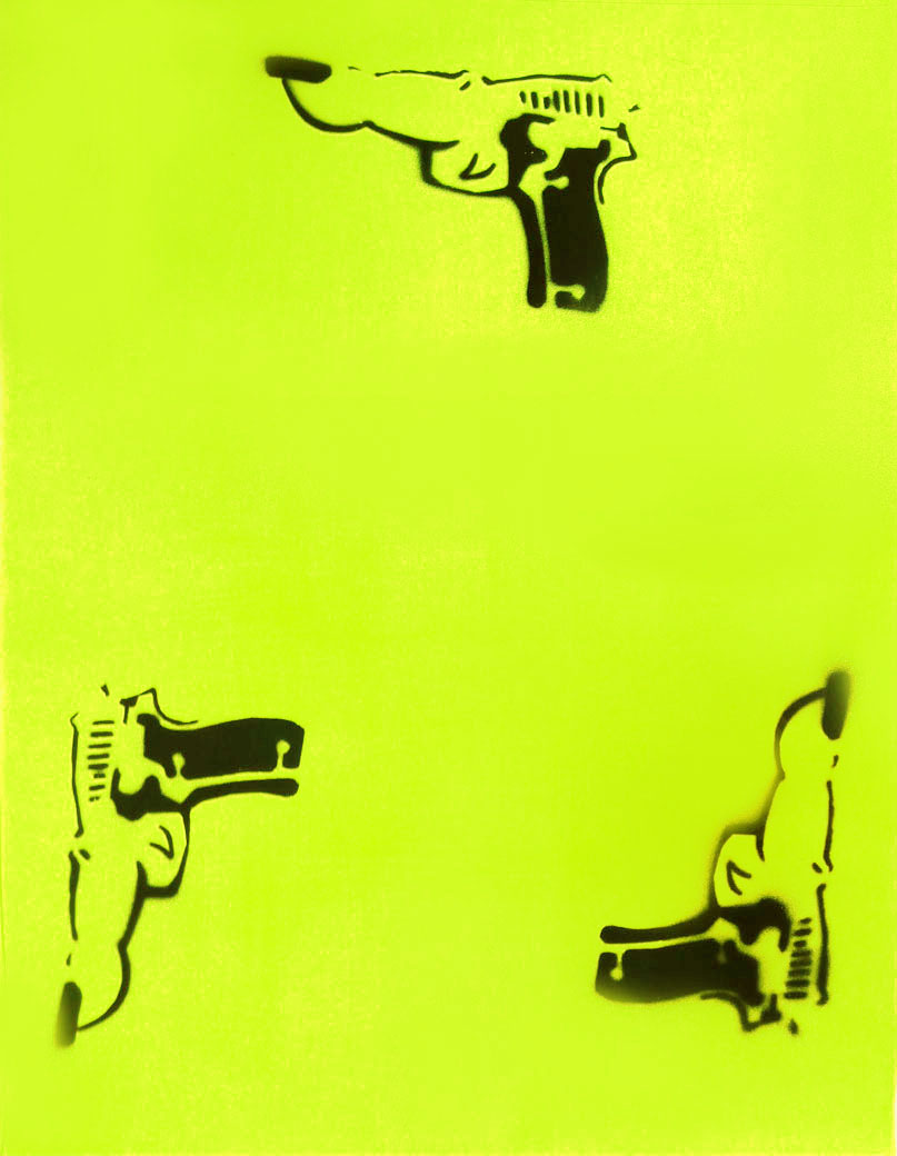 Finger Gun II